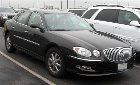 car repair manual download 2008 buick lacrosse parental controls 2008 buick lacrosse overview cargurus