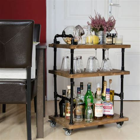 Small Home Diy Projects 16 Small Diy Home Bar Ideas That Will Enhance Your