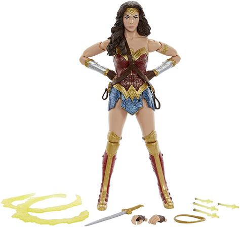 Figure Wonderwoman dc comics multiverse 12 quot figure doll
