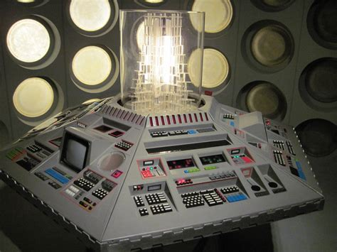 how to build a tardis console room 2011 doctor who experience tardis console jpg