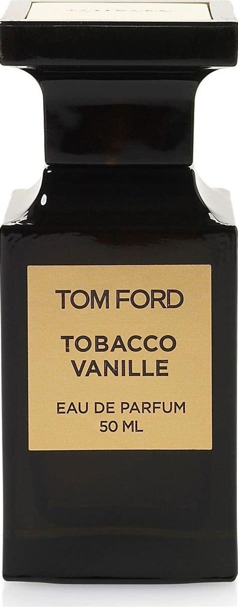 Tom Ford Tobacco Vanille by Tom Ford Tobacco Vanille Eau De Parfum 50 Ml Vapo