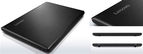 Soft Lenovo Hitam Solid Black lenovo ideapad 110 15ast notebook black 80tr002uid a9 9400 4gb 1tb r5 m430 2gb dvd dos 15 6