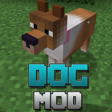 mods in minecraft dogs dog mod free pet dogs mods guide for minecraft game pc