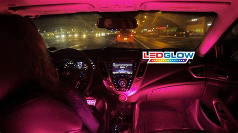 led lights for home interior pink led lights for cars interior beautiful pink decoration
