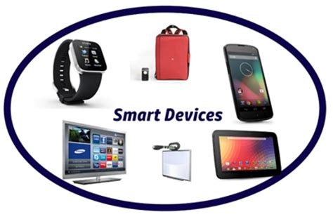 smart devices smart devices