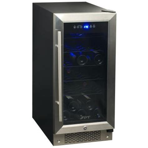 spt 32 bottle counter wine cooler discontinued wc