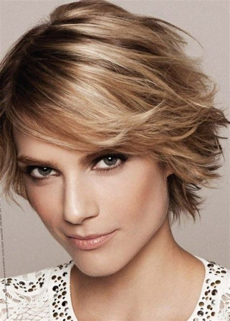 Frisuren Kurze Haare by Frisuren Trends 2018 Nat 252 Rlich Einfach Back To Basics