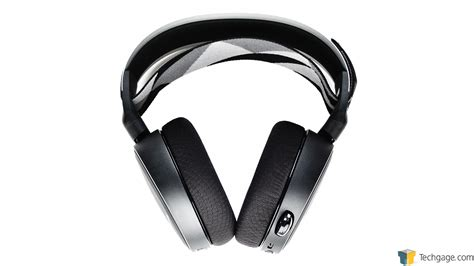 Headset Steelseries Arctis 7 steelseries arctis 7 wireless 7 1 surround sound headset