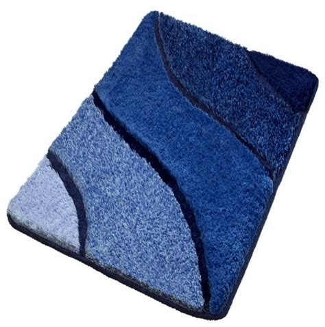 Small Bathroom Rugs Luxury Bathroom Rugs Blue Bath Rugs Small Contemporary Bath Mats By Vita Futura