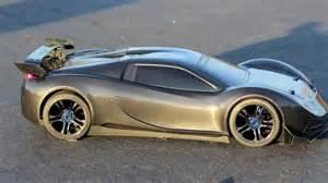 worlds fastest rc car