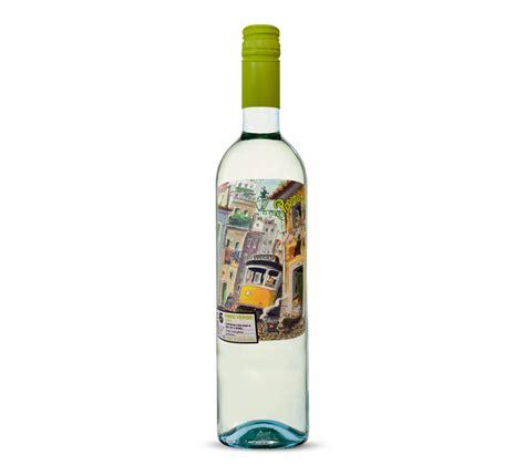 porta verde porta 6 vinho verde branco d o c