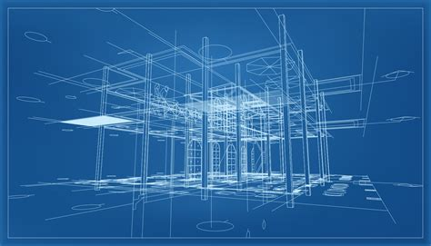Blue Print Of House by The Blueprint Project Pri 10 Years