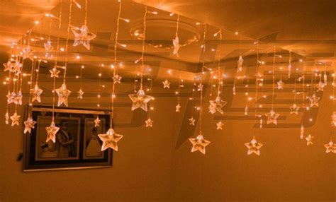 wholesale and retail christmas lights setting wall