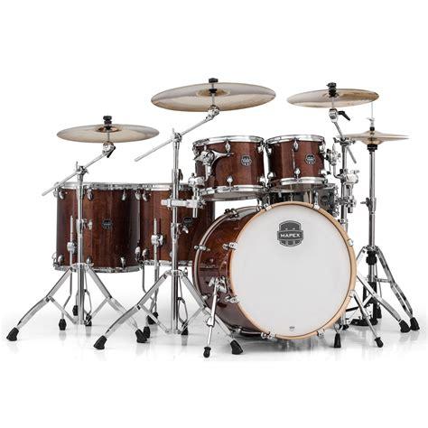 Drum Set mapex armory 6 studioease drum set shell pack 22 quot bass 10 12 14 16 quot toms 14 quot snare