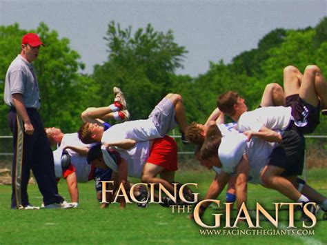 film motivasi facing the giants facing the giants infocus