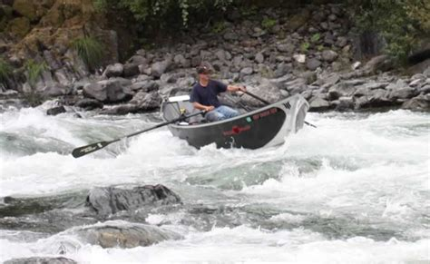 white water drift boat gear brice dusi sport fishing for northern california