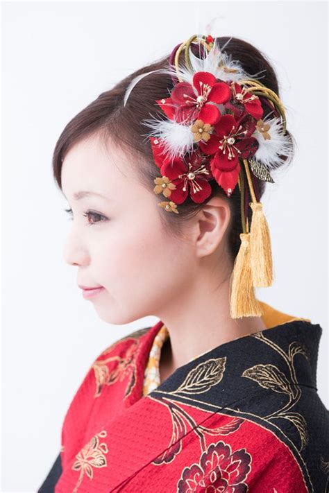 Wedding Hairstyles Japanese by Traditional Japanese Wedding Hairstyles Vizitmir