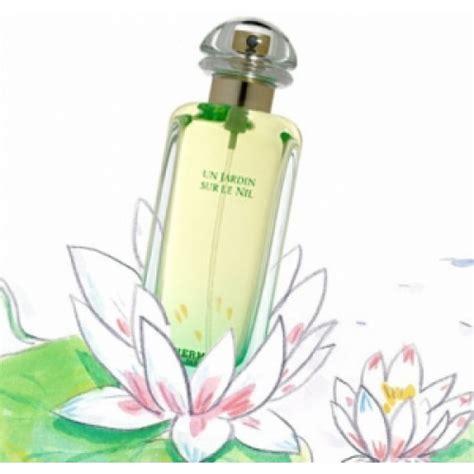Parfum Original Hermes Un Jardin Sur Le Nil Giftset un jardin sur le nil by hermes