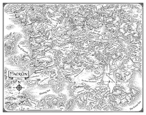 literary maps  young readers  mike schley  coroflotcom