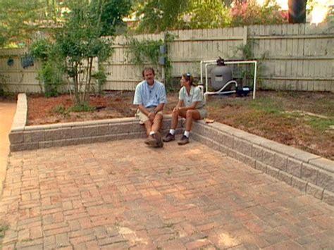 Diy Garden Retaining Walls The Garden Glove Build A Garden Wall