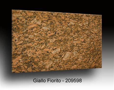 giallo fiorito granite with oak cabinets granite colors granite countertops marble
