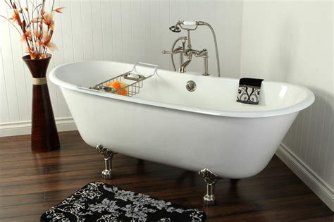 clawfoot bathtub restoration claw foot tub cartoons foot spa bamboo shelves bathroom