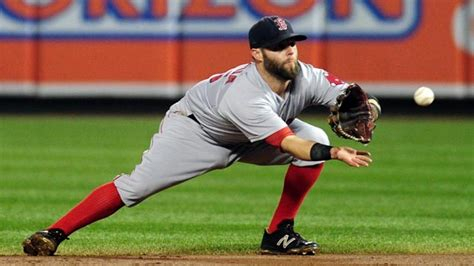 what size bat does dustin pedroia swing dustin pedroia back at second base for red sox s contest