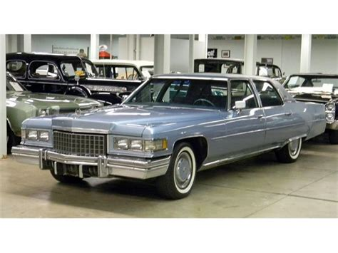 1976 Cadillac Fleetwood Talisman For Sale by Topworldauto Gt Gt Photos Of Cadillac Fleetwood Talisman