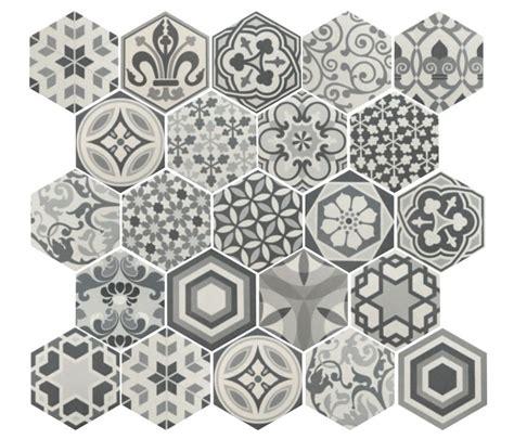 Carreaux De Ciment Gres Cerame 4421 by Carrelages Mosa 239 Ques Et Galets Aspect Cx Ciment