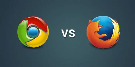 chrome vs firefox firefox quantum vs google chrome who s better why