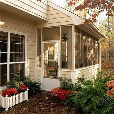 How Much To Add On A Sunroom 78 Best Ideas About Small Sunroom On Small
