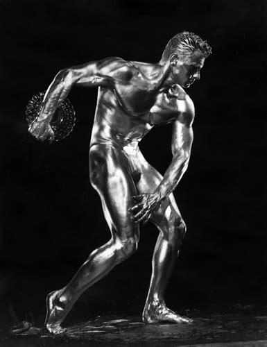 iron guru vince gironda bodybuilding muscle fitness vince gironda a study in silver iron guru