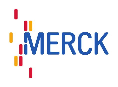 Merk Logo Merck Logo Logok