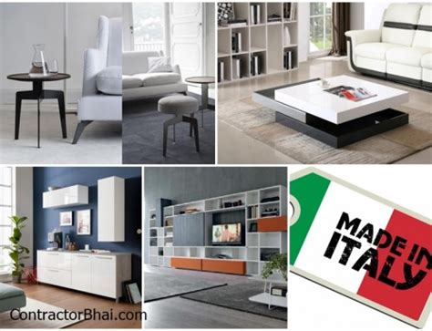 Buying Furniture In Italy by Are Italian Furniture Durable For Indian Conditions