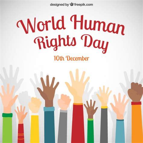 Plakat Quellenangaben by Welt Menschenrechtstag Plakat Der Kostenlosen