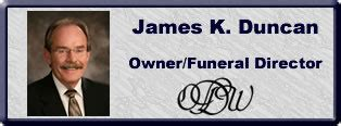 about us owen weilert duncan funeral homes