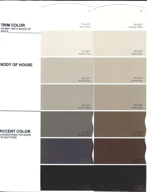 worldly gray  revere pewter decorations exterior paint