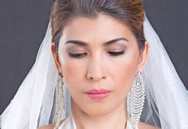 popular hairstlyist in the phillipines makeup artist philippines make up artistry by marjorie