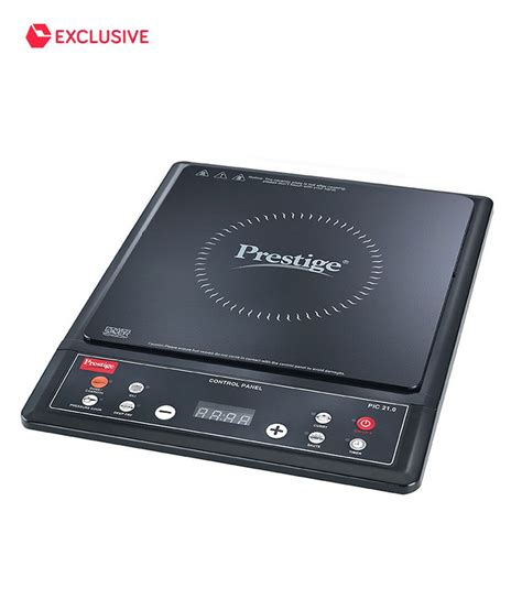 Using Induction Cooktop Prestige Pic 21 1200 W Induction Cooktop Price In India