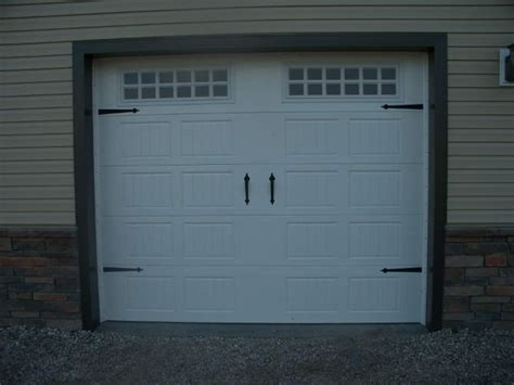Carriage Style Garage Doors Cost Myideasbedroom Com Carriage Style Garage Doors Prices
