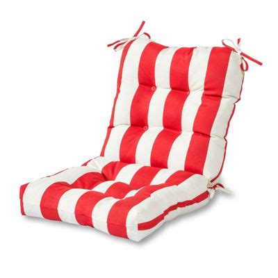 outdoor seat back chair cushion jcpenney