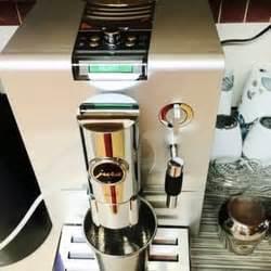 sur la table espresso machine sur la table 21 reviews kitchen bath 430 nichols