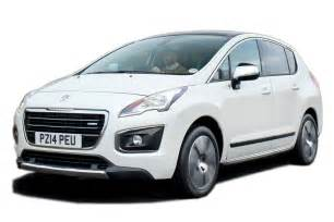 Buy Peugeot 3008 Peugeot 3008 Hybrid 4 Mpv 2012 2016 Review Carbuyer