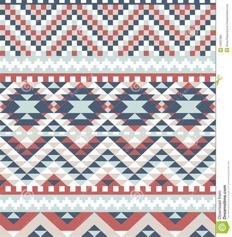 aztec pattern stock aztec pattern stock vector image 54031380