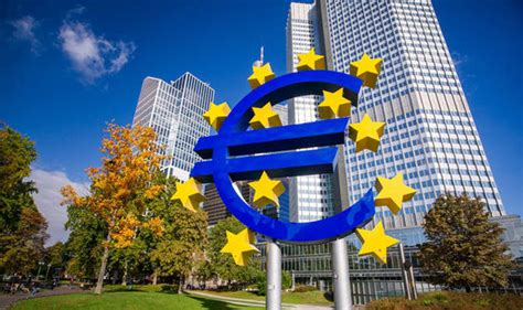 european central bank preparing   impact   eu