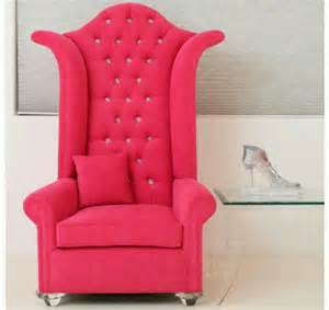 High Wingback Chair Design Ideas 17 Best Images About Sillas On Baroque Settees And Orange Chairs