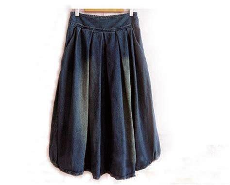 denim skirt network