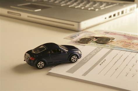 pros  cons  refinancing  car loan