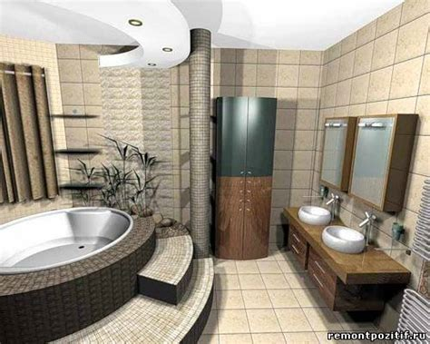 modern bathroom concepts amazing of the best small and фото дизайн проект ванной комнаты