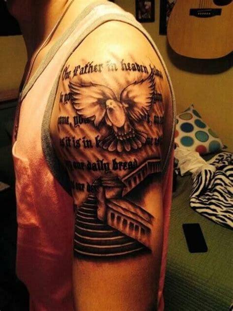 scripture tattoos  men ideas  designs  guys